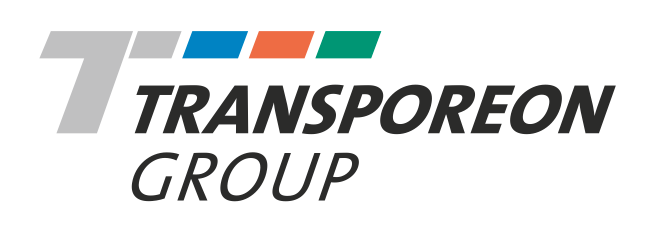 Logo Transporeon Group