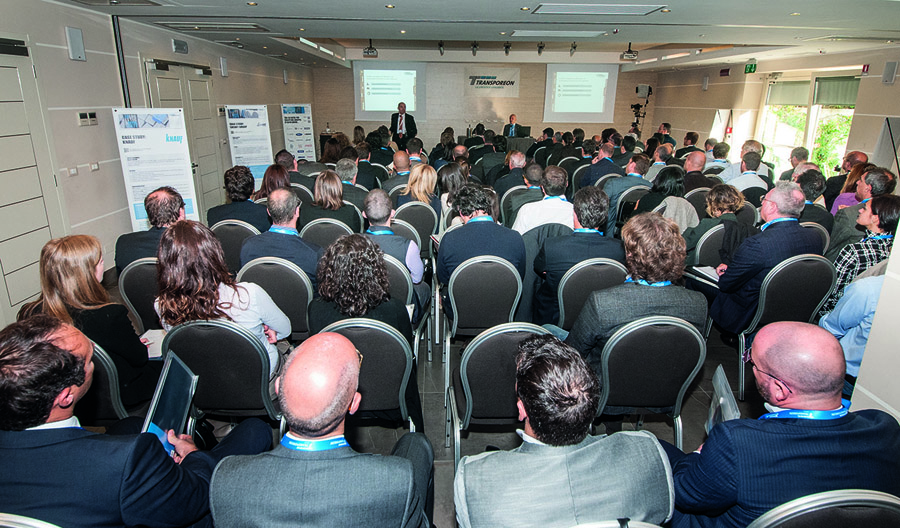 transporeon_networking meeting 2012_2