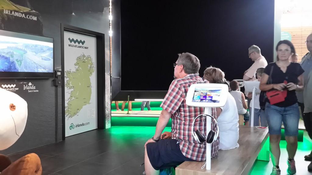 Irlanda Expo 2015